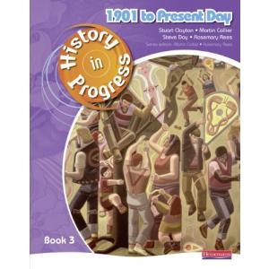 History in Progress 3. Pupil's Book