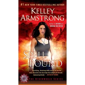 Spell Bound. Armstrong, Kelley. PB