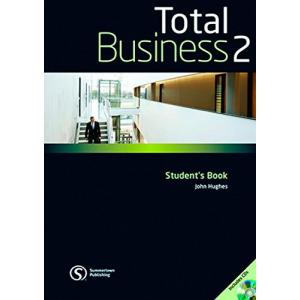 Total Business 2. Podręcznik + CD