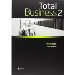 Total Business 2. Ćwiczenia z Kluczem