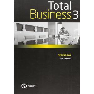 Total Business 3. Ćwiczenia z Kluczem