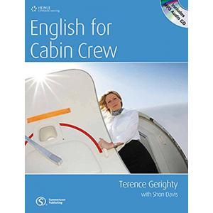 English for Cabin Crew + CD