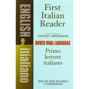 First Italian Reader : A Beginner's Dual-Language Book