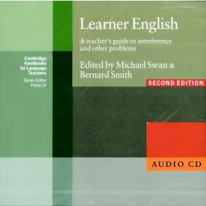 Learner English 2nd Edition Audio CD