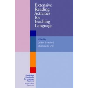 Extensive Reading Activities for Teaching Language PB