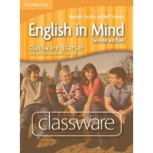 English in Mind Starter. Oprogramowanie Tablicy Interaktywnej
