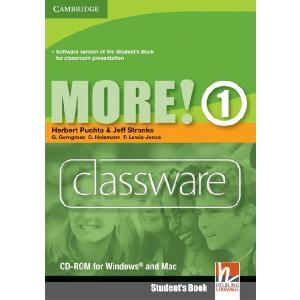 More! 1. Oprogramowanie Tablicy Interaktywnej