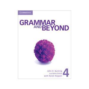 Grammar and Beyond 4. Podręcznik