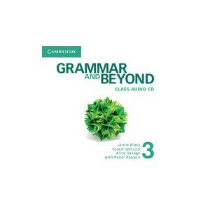 Grammar and Beyond 3. CD do Podręcznika