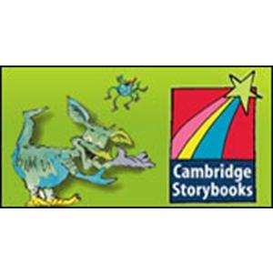 CS 4 Cambridge Storybooks Pack 4
