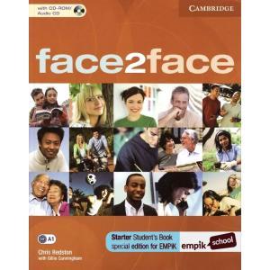 Face2Face Starter EMPIK Ed. SB