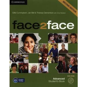 Face2Face Advanced SB EMPIK ED