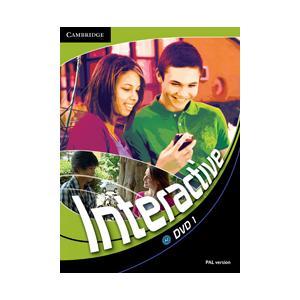 Interactive 1. DVD