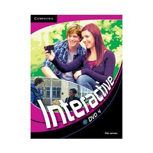 Interactive 4. DVD
