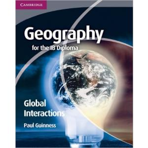 Geography for the IB Diploma. Global Interactions
