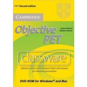 Objective PET. Oprogramowanie Tablicy Interaktywnej