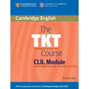 The TKT Course. CLIL Module