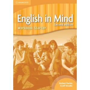 English in Mind Starter. Ćwiczenia