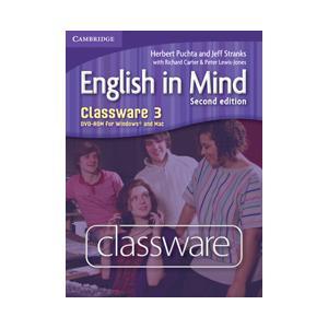 English in Mind 3. Oprogramowanie Tablicy Interaktywnej