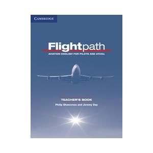Flightpath. Aviation English for Pilots and ATCOS. Książka Nauczyciela