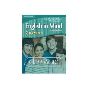 English in Mind 4. Oprogramowanie Tablicy Interaktywnej