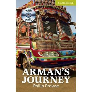 Arman's Journey + CD. Cambridge English Readers Starter