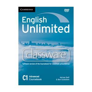 English Unlimited Advanced. Oprogramowanie Tablicy Interaktywnej