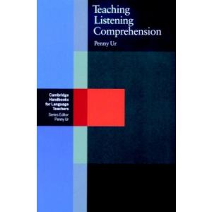 Teaching Listening Comprehension PB