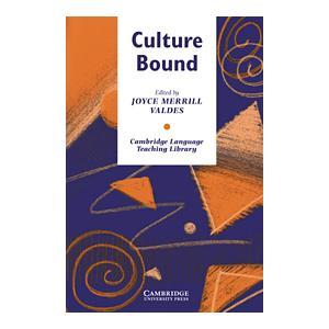 Culture Bound PB