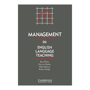 Management in English Language Teaching PB
