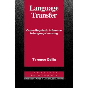 Language Transfer: Cross-Linguistic Influence in Language Learning