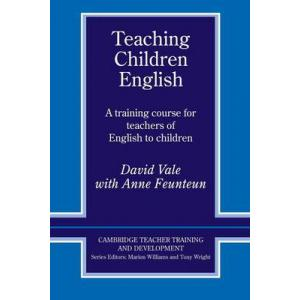 Teaching Children English PB
