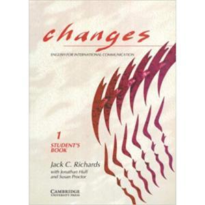 Changes 1 SB