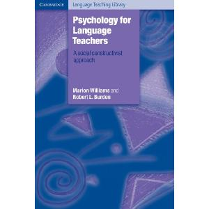 Psychology Language Teachers PB