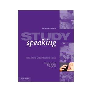 Study Speaking