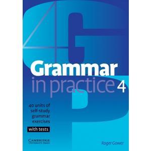 Grammar in Practice 4. Intermediate