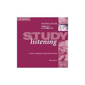 Study Listening. CD do Podręcznika