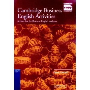 Camb Business English Activities
