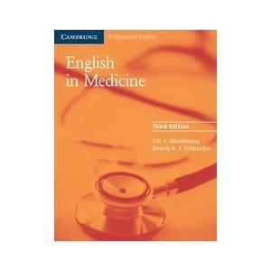 English in Medicine. Książka