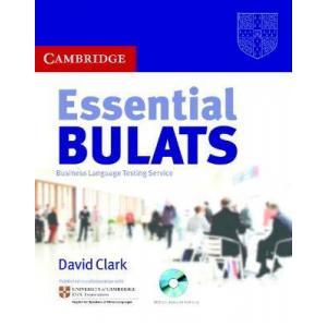 Essential BULATS. Książka + CD