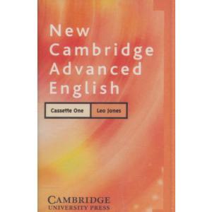Camb Advanced English NEW Cass