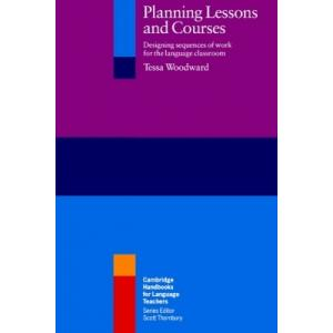Planning Lessons and Courses PB