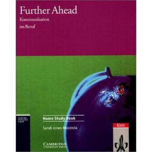 Further Ahead LB Audio CD