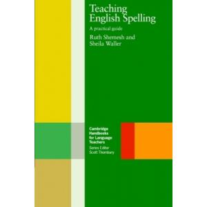 Teaching English Spelling  PB