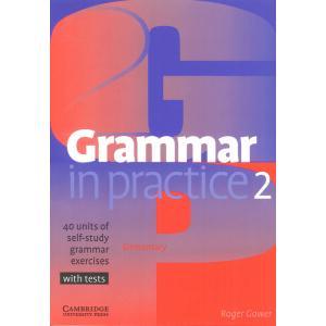Grammar in Practice 2. Elementary