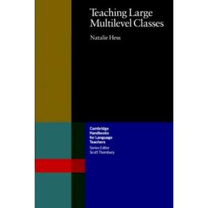 Teaching Large Multilevel Classes PB