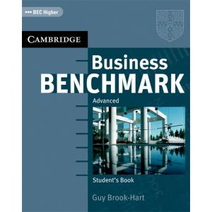 Business Benchmark Advanced BEC Higher. Podręcznik