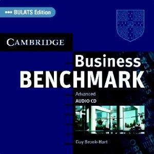Business Benchmark Advanced BULATS. CD do Podręcznika