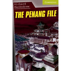 The Penang File. Cambridge English Readers Starter
