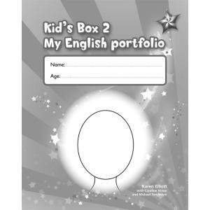 Kid's Box 2 Language Portfolio